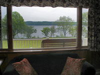 Cayuga Lake New York Guest Cottage